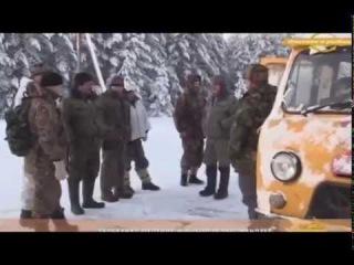 Охота на кабана Охотничьи истории