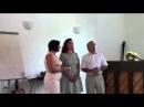 2014 08 17 - giesmė - Maldos namai