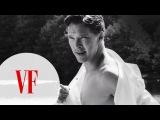 Benedict Cumberbatchs Wet Dress Shirt Contest Hollywoods British Invasion