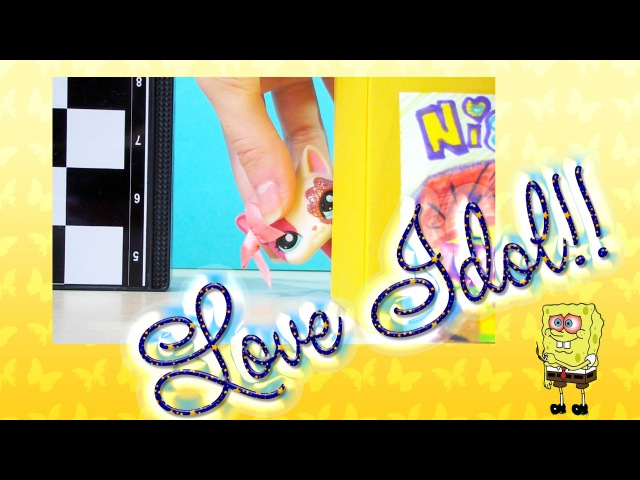 ♥ Littlest Pet Shop: L♡VE ID☆L!! (Episode1) ♥