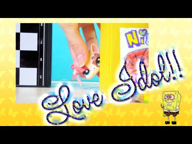 ♥ Littlest Pet Shop L♡VE ID☆L!! (Episode1) ♥