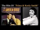 Louis Prima &amp Keely Smith - Buona Sera