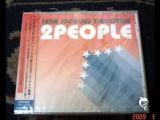 Jean Jacques Smoothie - 2 People (Mirwais Extended Mix)