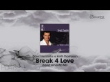 David Vendetta Vs Keith Thompson - Break 4 Love