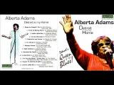Alberta Adams - I'm So Worried