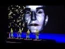 Kraftwerk - Boing Boom Tschak / Techno Pop / Music Non Stop - Live 3D @ Lille, France