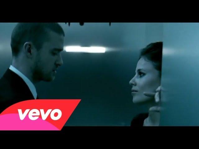 Justin Timberlake - SexyBack (Director's Cut) ft. Timbaland