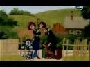 Влияние мультфильмов на психику ребёнка.