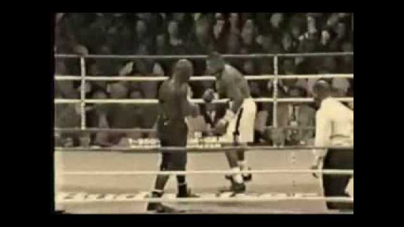 Roy Jones Jr Highlight - Can't be touched