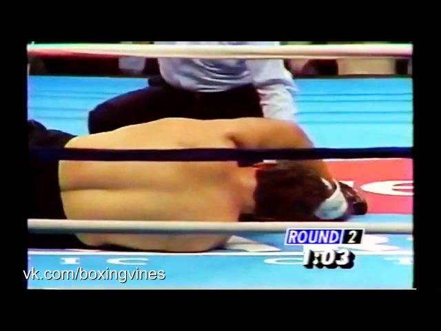 George Foreman vine Boxing Vines