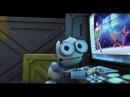 «Болт и Блип спешат на помощь» Трейлер мультфильма