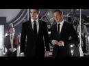 «Значит, война» (2012): Международный трейлер №2 (дублированный)