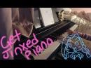 【piano】get jinxed