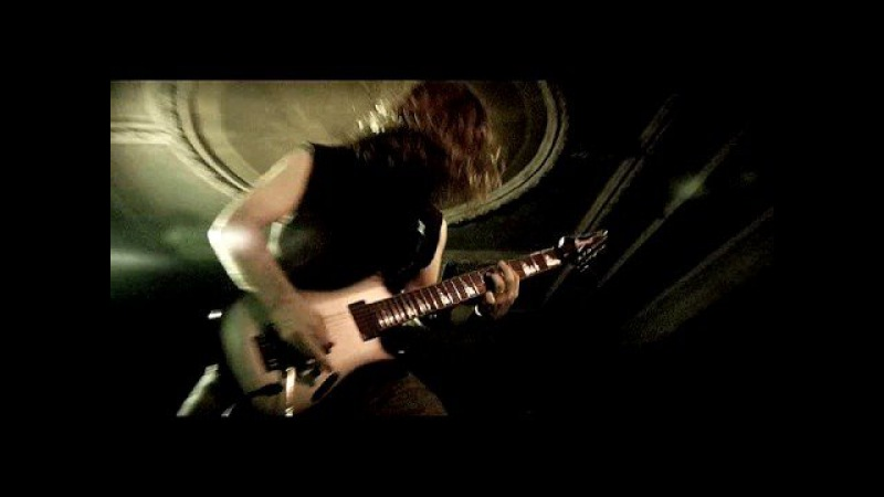 Unearth My Will Be Done (OFFICIAL VIDEO)