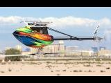 Alan Szabo Jr. ALIGN Trex 800E DFC 850MX Dominator GPRO 9/28/2014