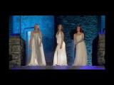 Celtic Woman -- Orinoco Flow Official Live Video HD At Slane Castle