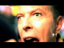 DAVID BOWIE TRENT REZNOR I'm Afraid of Americans (Uncensored Version)