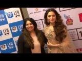 Sexy Tamanna Bhatia walk for Payal Singhal at LFW