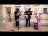 early romantic music ensemble