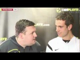 Jamie Carragher and Steven Gerrard(Darren Farley)