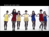 여성시대 (씨야, 다비치, 티아라) - 원더우먼