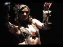Rachel Brice and Kami Liddle - vintage 2005 Tribal Fusion