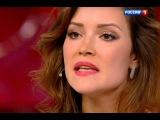Дочь Анны Самохиной что убило маму
