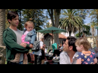GRANDFATHERED - Official Trailer FOX (vk.com/gameofseries)