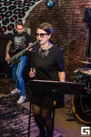 FRIDAY MUSIC NIGHT 21 августа 2015 20:00