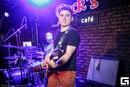 SATURDAY MUSIC NIGHT 22 августа 2015 20:00