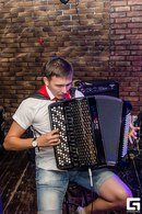 FRIDAY MUSIC NIGHT 28 августа 2015 20:00