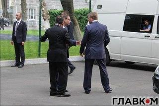 Аваков и Абромавичус обсудили проблемы проверок IТ-компаний - Цензор.НЕТ 6456