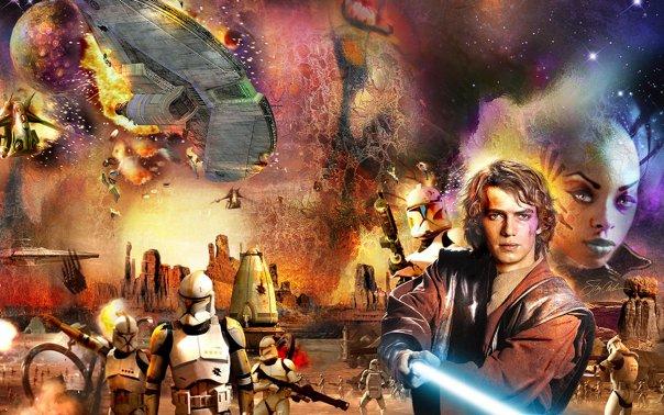 Star wars starwars art ilovestarwars starwars