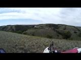 Калач холмы