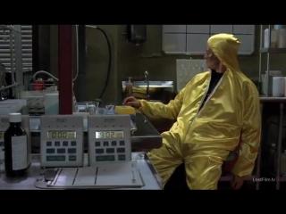 Во все тяжкие Breaking Bad 3 сезон 8 серия отрывок с Джесси
