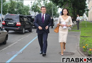 Аваков и Абромавичус обсудили проблемы проверок IТ-компаний - Цензор.НЕТ 6731