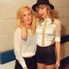 Taylor Swift & Ellie Goulding
