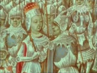 Англия. Короли и королевы. 2 серия. Средние Века.