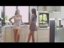 Anina Silk  Diana Dolce [HD 720, lesbian]