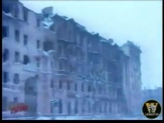 staroetv.su / Nota Bene (1-й канал Останкино, январь 1995) Чеченский репортаж