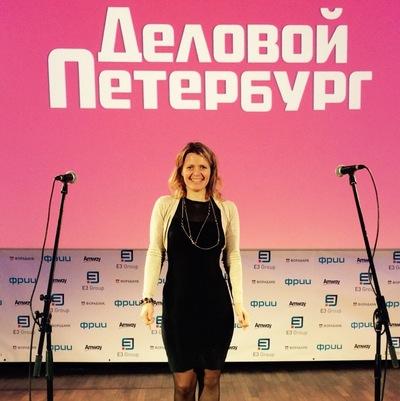 Дарья Рыжкова
