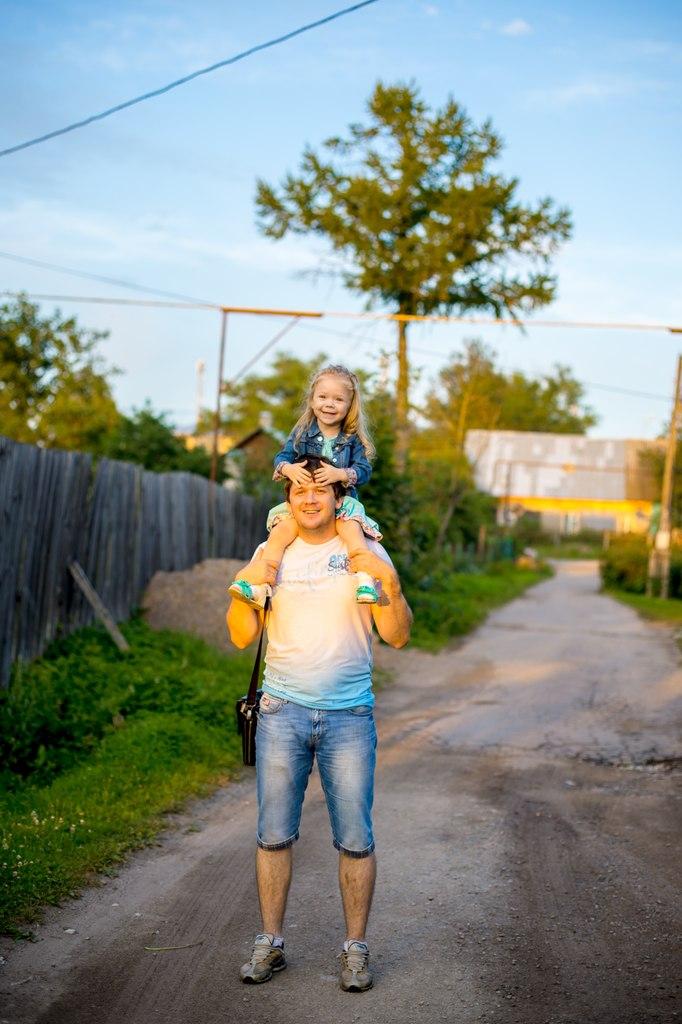 Сергей Соколов, Псков - фото №2