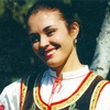 Марина Крапостина