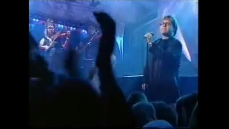 Концерт Алдара Джакинова 2015