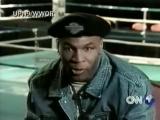 Mike Tyson Attitude