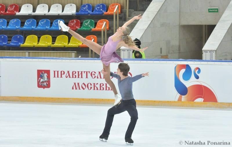 Александра Степанова - Иван Букин  - Страница 2 M5xiZFD7Vwk