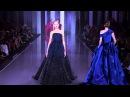Коллекция Ralph Russo - Haute Couture Осень Зима 2014-2015. Показ в высоком качестве