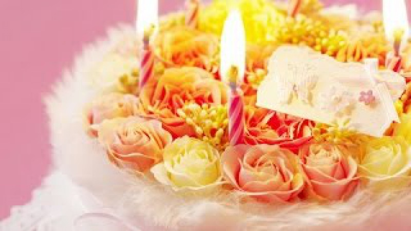 Прикольное поздравление подруге с Днем рождения
