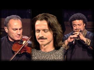 Яни Каламата, скрипач Самвел Ервинян и легендарный армянский дудук.