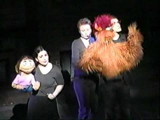 The Internet Is For Porn - Avenue Q - Original Broadway Cast